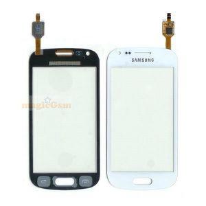 PIÈCE TÉLÉPHONE Vitre Tactile Samsung Galaxy Trend s7560 blanc