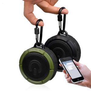 ENCEINTE NOMADE TD® Haut-parleur sans fil bluetooth voiture encein