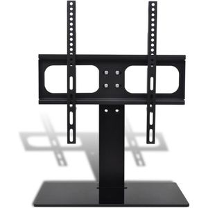 FIXATION - SUPPORT TV Support TV Sur Pied 400 x 400 mm 23 - 55