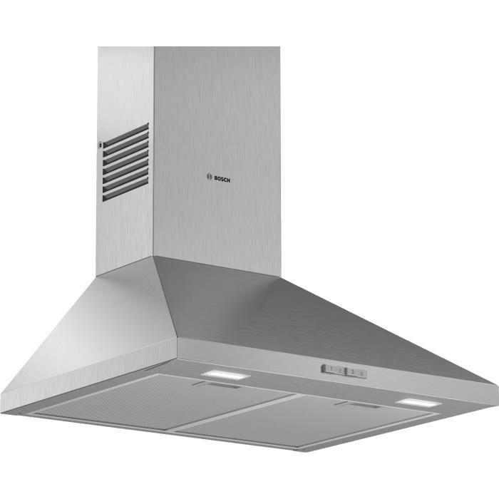 Bosch DWP66BC50, 570 m³-h, Conduit, A, A, C, 69 dB