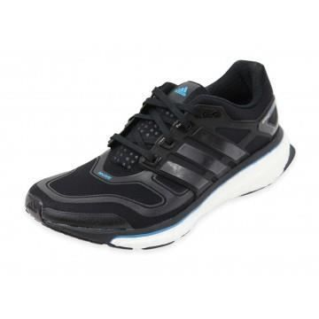 ENERGY BOOST 2 W BLK - Chaussures Running Femme Adidas