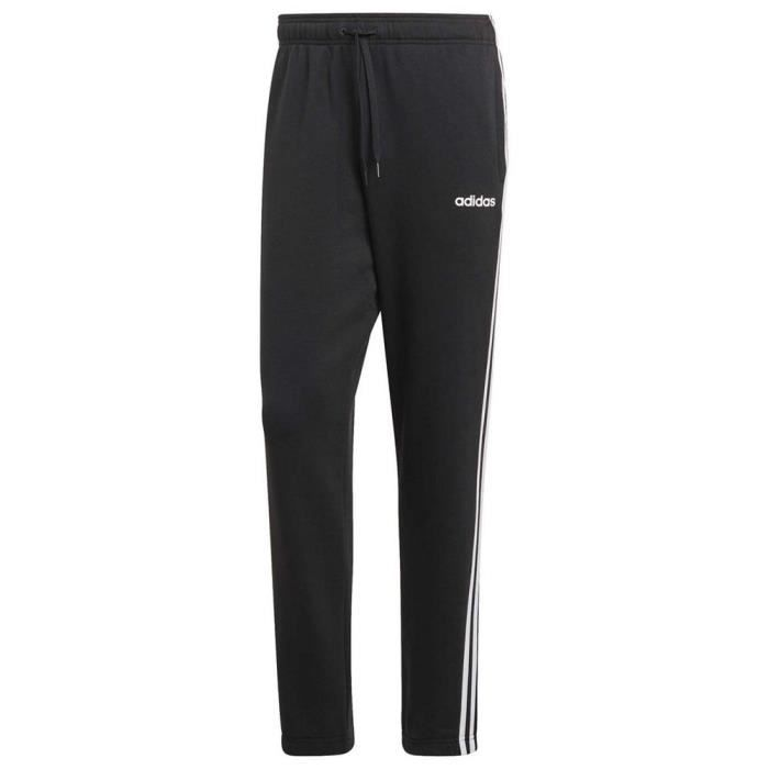 Vêtements Homme Pantalons Adidas Essentials 3 Stripes French Terry Pants Short