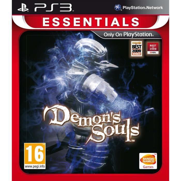 Demons Souls Essentials (Playstation 3) [UK IMPORT]