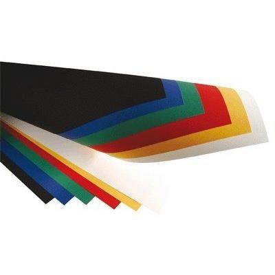 Canson Mi-teintes Lot de 25 Papiers /à dessin /à grain 160 g 50 x 65 cm Noir