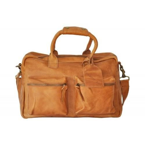 Vente Sac The Cowboysbag Cognac Achat Bag eY9H2EbWDI