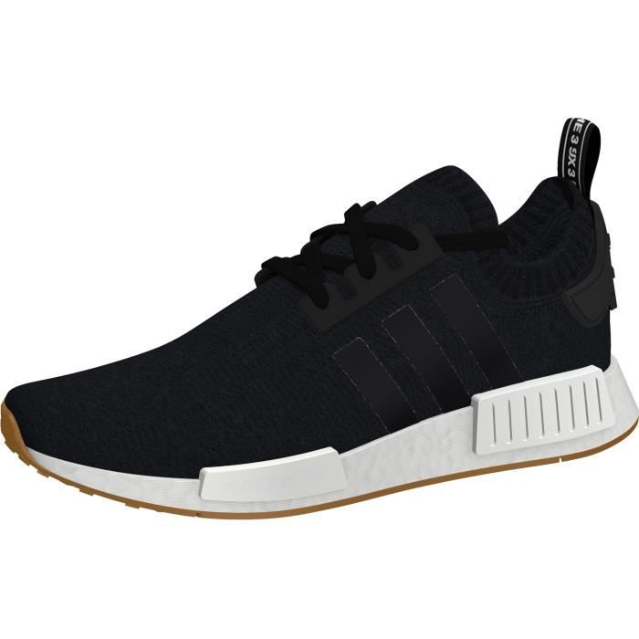 r1 By1887 Nmd Vente Noir Pk Achat Adidas Chaussures Basket Rj5A4L