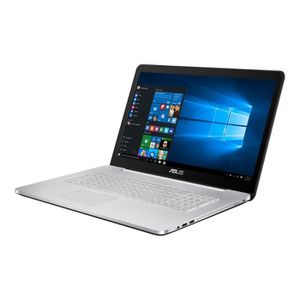 ORDINATEUR PORTABLE ASUS VivoBook Pro N752VX GC084T - Core i7 6700HQ -