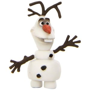 FIGURINE - PERSONNAGE Figurine Miniature Olaf Action Figure OASZK