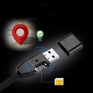 CHARGEUR CD VOITURE 1m Positionnement GPS Pick up Line Tracker à dista