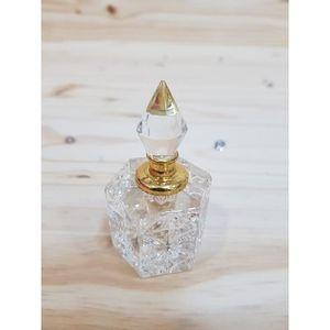 BOÎTE À DRAGÉES Flacon de parfum (mini bouteille de parfum) * 12