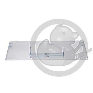 PIÈCE APPAREIL FROID  Facade superieur tiroir congelateur Electrolux, 24