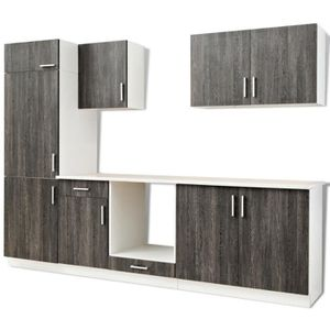 meuble pour surelever un frigo. Black Bedroom Furniture Sets. Home Design Ideas