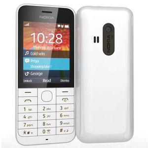 SMARTPHONE Pour Nokia 220 Dual SIM Occasion Débloqué Smartpho