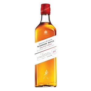 WHISKY BOURBON SCOTCH Johnnie Walker Red Rye Finish 70 cl