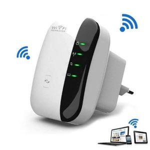 REPETEUR DE SIGNAL BH 300M répéteur sans fil-n WiFi amplificateur de