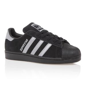 adidas superstars homme noir