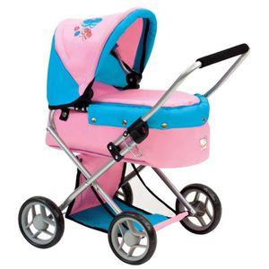 LANDAU - POUSSETTE Bino Poussette Doll (pink) BQ00T