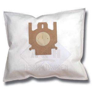 SAC ASPIRATEUR 20 sacs d'aspirateur pour Hoover Telios Plus TE70