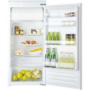 RÉFRIGÉRATEUR CLASSIQUE Refrigerateurs encastrable  ZSZ 12 A 1 DHA