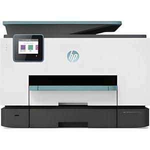 IMPRIMANTE HP OfficeJet Pro 9025 A jet d'encre thermique 24 p