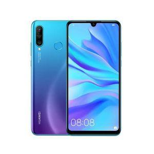 SMARTPHONE Huawei P30 lite (nova 4e) 128 Go - 6Go de RAM Bleu