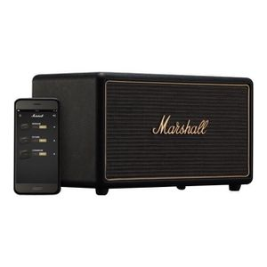 ENCEINTES Marshall Stanmore Multi-Room Haut-parleur Canal 2.