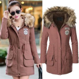 parka longue femme a capuche doublure fourrure achat vente parka longue femme a capuche. Black Bedroom Furniture Sets. Home Design Ideas