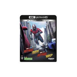 BLU-RAY FILM Ant-Man 2 : Ant-Man Et La Guêpe [Combo Blu-Ray, Bl