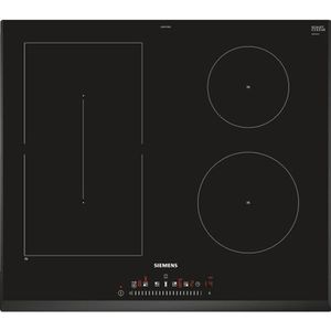 PLAQUE INDUCTION Plaque de cuisson Siemens ED651FSB5E