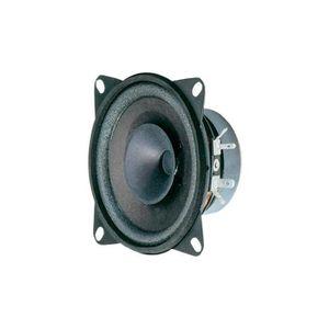 ENCEINTES Haut-parleur à large bande Visaton FR 10 HM/4 ohms
