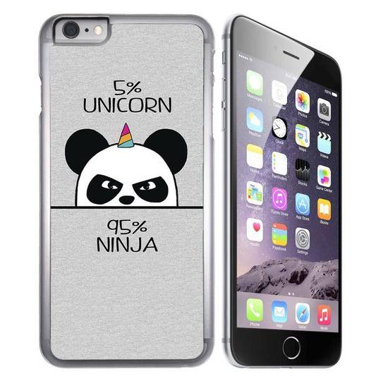 coque iphone 6 unicorn