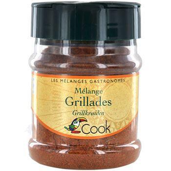 Cook Melange Grillades 70g