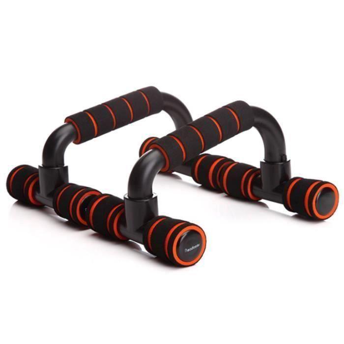 Poignées d'appui pour Pompe-Push-Up Bars Dispositif pour Musculation A61424