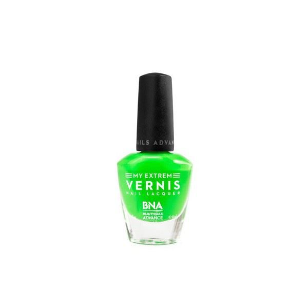 Vernis à Ongles GREEN FLUO