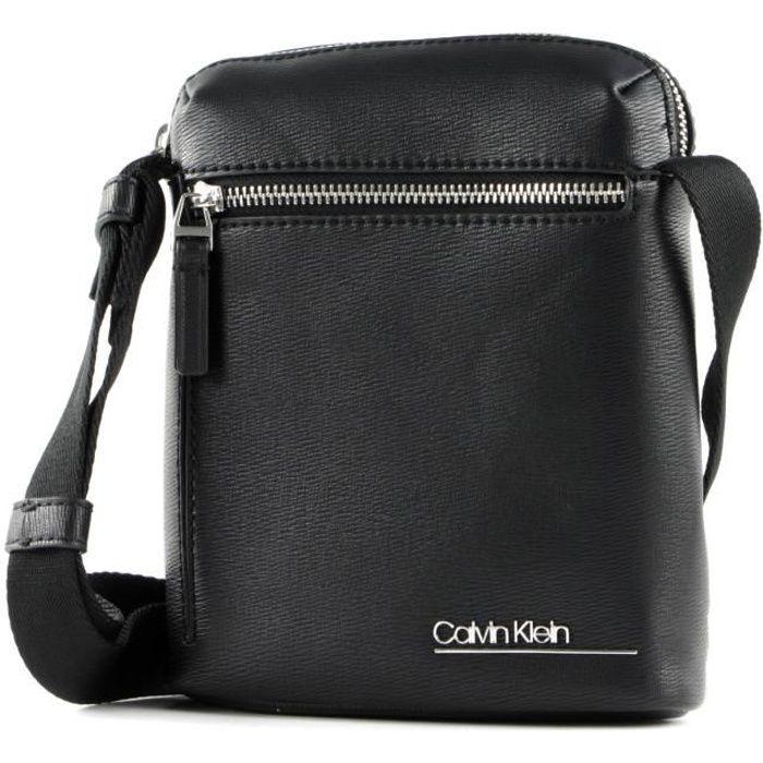 Calvin Klein CK Signature EP Reporter S Black [102732]