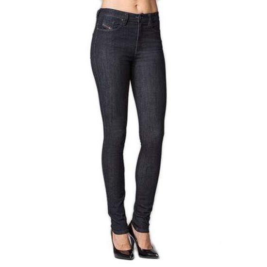 Jeans Diesel Skinzee High Pants L32 0813c