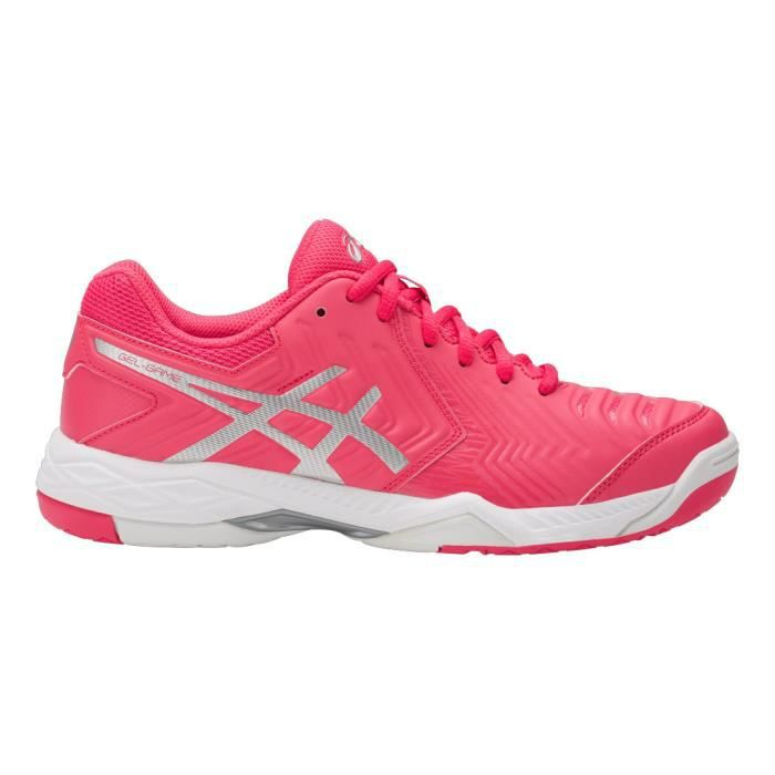 Chaussures femme Asics Gel-game 6