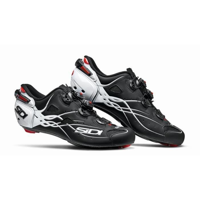 Chaussures homme Chaussures route Sidi Shot Carbono