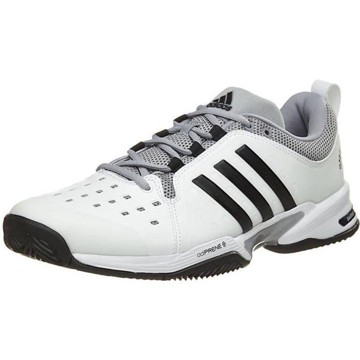 Adidas Performance Barricade classique large 4E chaussure de tennis KRMM6 Taille-47 1-2