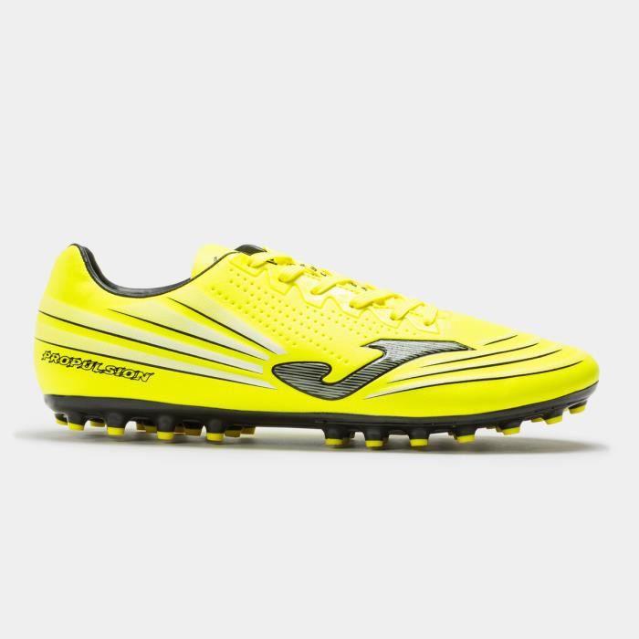 Chaussures de football Joma Propulsion AG 2011 LIMON - vert fluo - 41
