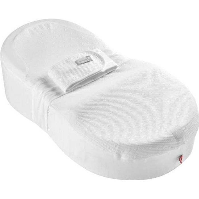 RED CASTLE Réducteur de lit pour bébé Cocoonababy Coton