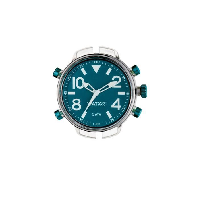 Montre homme WATX&COLORS XXL ANALOGIC RWA3740. Fas