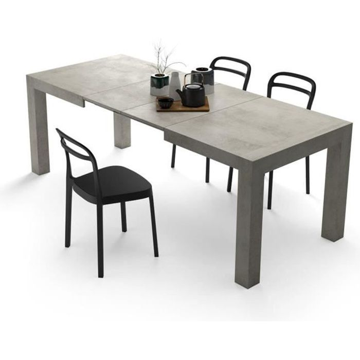 table de cuisine extensible achat vente table de. Black Bedroom Furniture Sets. Home Design Ideas