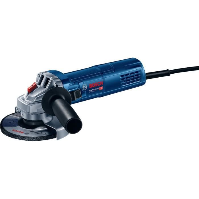 Bosch Professional GWS 7-115 Cordon 240 V Meuleuse d/'angle 240 V