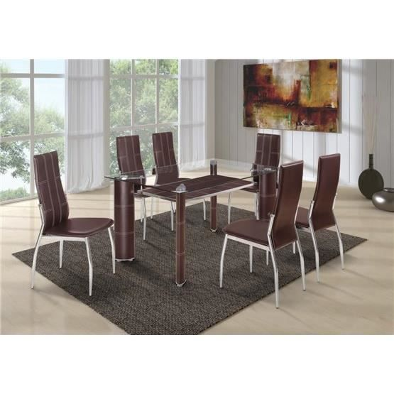 Chaise de salle a manger d 39 occasion for Salle a manger occasion