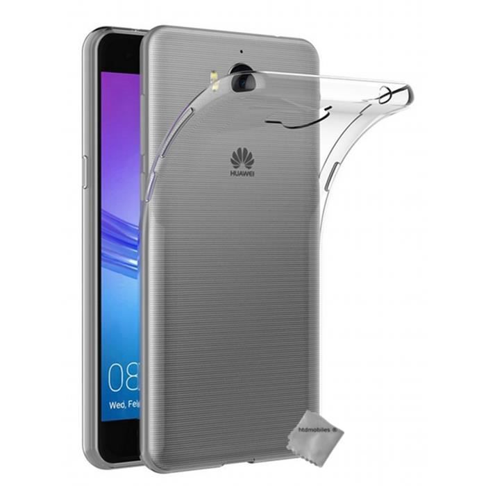 coque psg huawei y6 2017