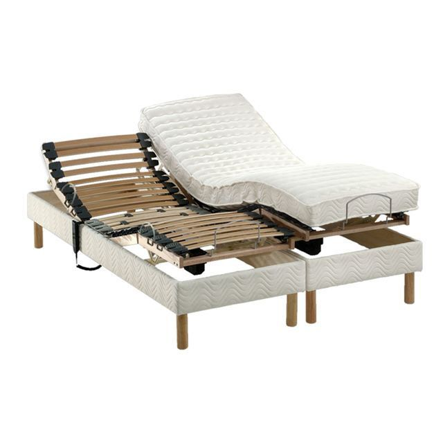 Ensemble literie latex de relaxation lectrique achat - Ensemble literie x ...