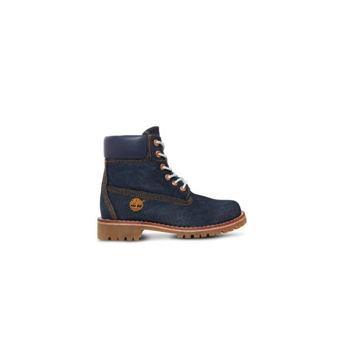 Boots Timberland LTD Fabric 6in - CA1G7R cE9nOkuuB