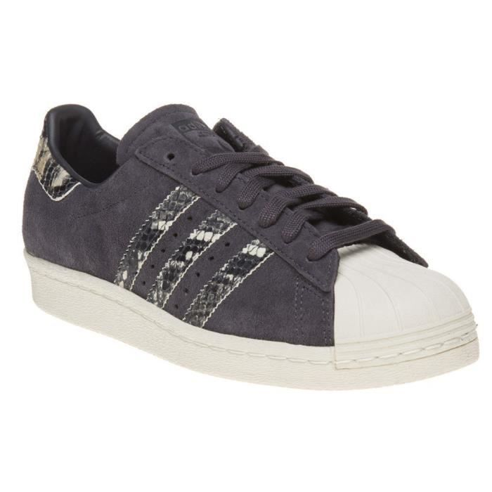 80 Taille 1 W Superstar Femmes Adidas 2 Les Annes 38 3qyn22 Awq7x7OfE