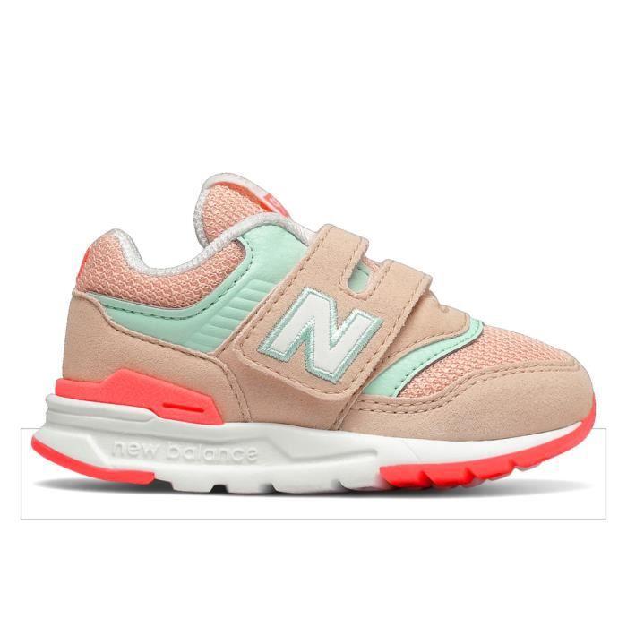 Chaussures de lifestyle enfant New Balance 997h - rose water - 23 ...